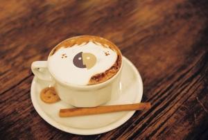 Cappuccino-mentor